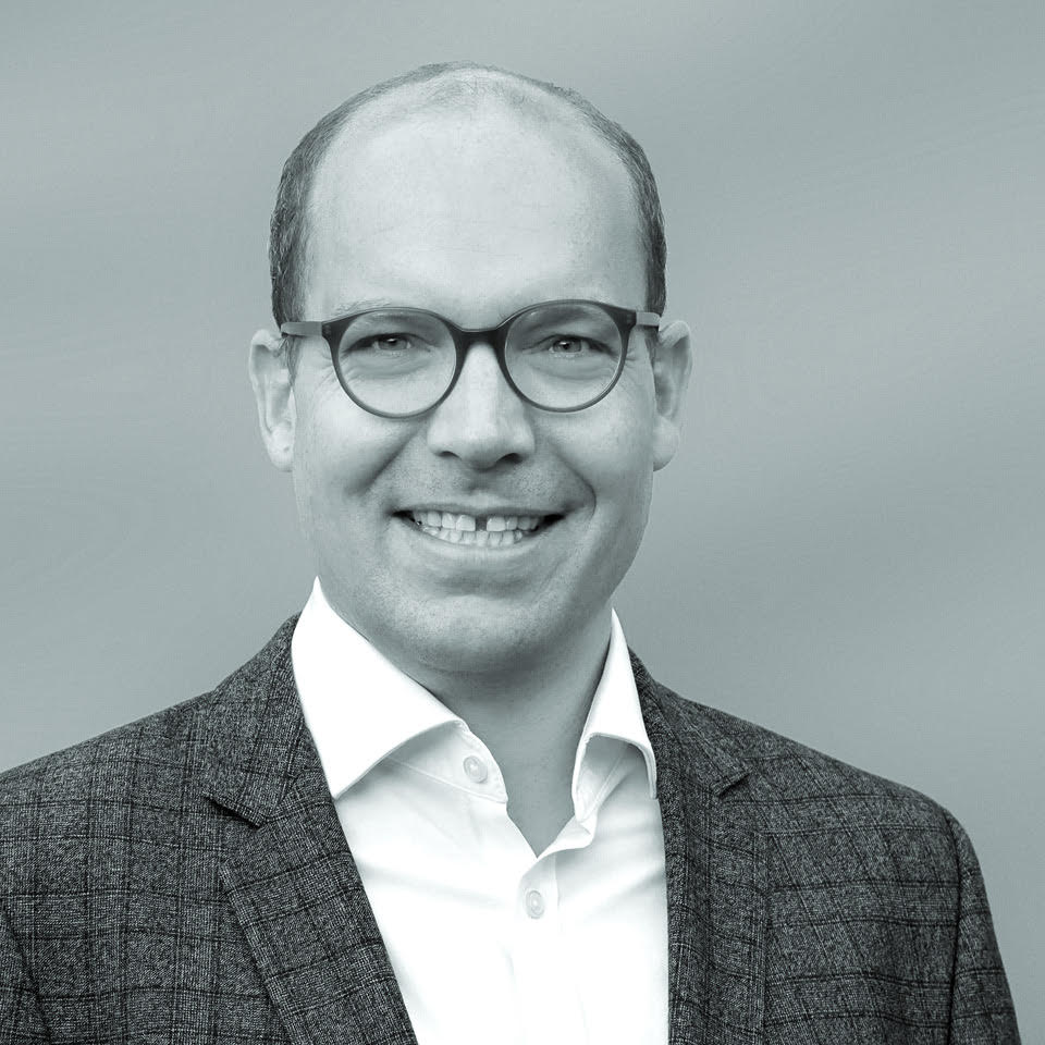 Alexander Wüllner über IP Technologie im Aufzug.